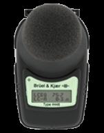medidores de ruidos