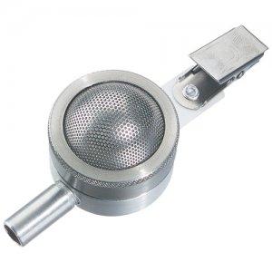 Amostrador de Bioaerosol Button