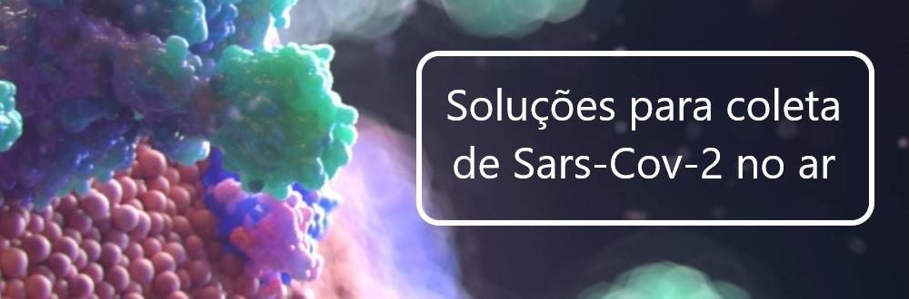 Soluções para colerta de Vírus